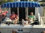 Nauti Parrot March 23, 2017
